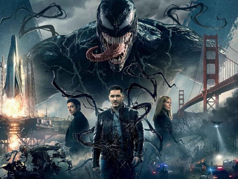 """Sony выпустит сразу два фильма по комиксам Marvel в 2020 году - """"Морбиус"""" с Джаредом Лето и """"Веном 2"""" с Томом Харди"""