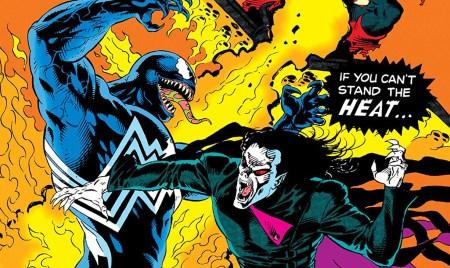 Sony выпустит сразу два фильма по комиксам Marvel в 2020 году — «Морбиус» с Джаредом Лето и «Веном 2» с Томом Харди