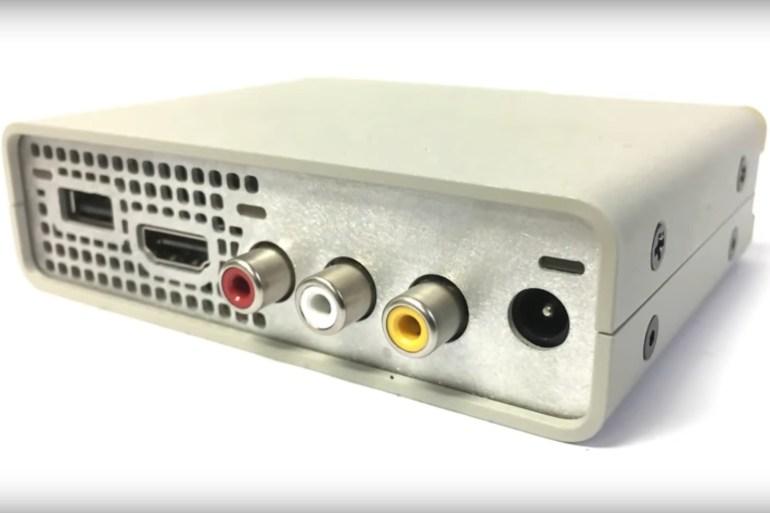 PC Classic - ПК в стиле ретро от американских энтузиастов