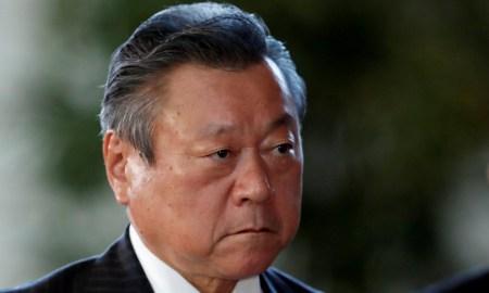 Конфуз по-японски: министр кибербезопасности Японии никогда не пользовался компьютером