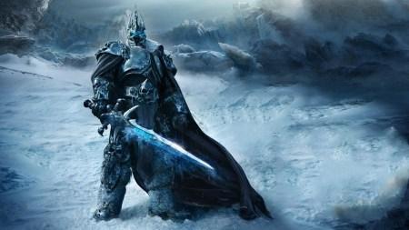 В Blizzard допустили, что когда-нибудь они могут снять полнометражный CG-фильм
