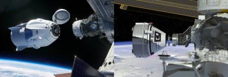 Первый демонстрационный полет космического корабля Crew Dragon перенесли на январь 2019 года