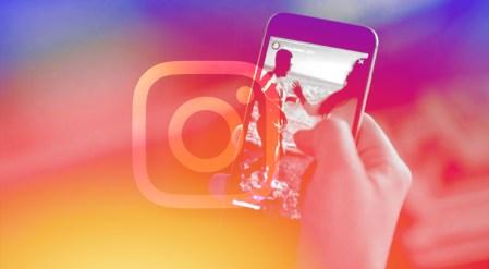 Instagram будет описывать фотографии для слабовидящих пользователей