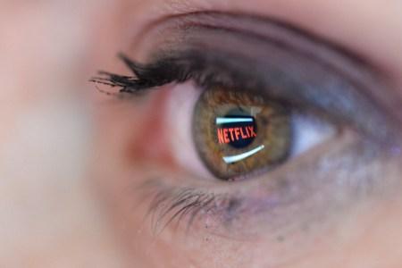 Netflix показала экспериментальный способ управления собственным приложением на iOS с помощью глаз и языка