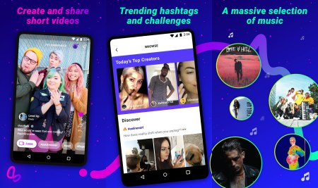 Facebook выпустил Lasso — аналог известного музыкального приложения TikTok