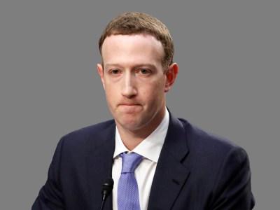 «Это не выход». Цукерберг — об отставке с поста председателя Facebook