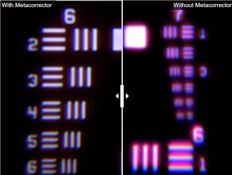 Гарвардские ученые придумали способ как избавиться от хроматических аберраций (цветные ореолы) на изображениях