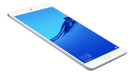 Honor Waterplay 8 – недорогой водозащищенный Android-планшет с 8-дюймовым экраном и восьмиядерным процессором