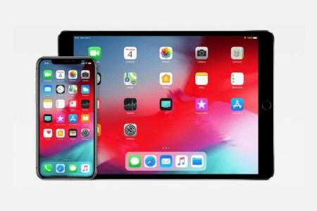 Ошибка в iOS 12.1 позволяет обойти экран блокировки и получить доступ к контактам