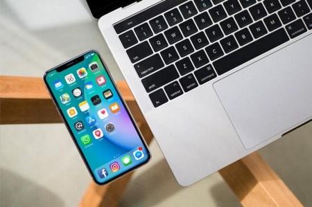 Apple бесплатно починит смартфоны iPhone X с проблемными сенсорными экранами и исправит проблемы с SSD в ноутбуках MacBook Pro 13