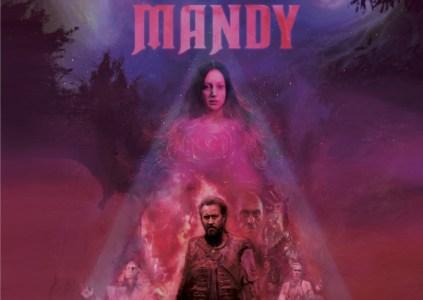 Рецензия на фильм «Мэнди» / Mandy