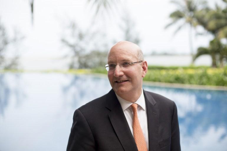 Султан Ахмед бен Сулайем - новый глава совета директоров Virgin Hyperloop One