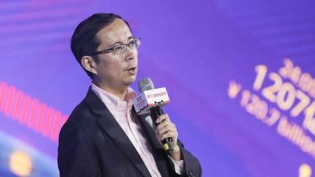 Даниэль Чжан, глава Alibaba: «Вероятно, основным бизнесом Alibaba в будущем станут облачные технологии»