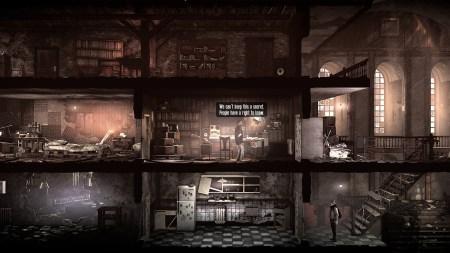 14 ноября выходит новое сюжетное дополнение к игре This War of Mine –  The Last Broadcast