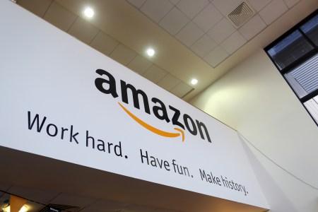 Прогноз: по итогам 2018 года расходы Amazon на R&D превысят ВВП Исландии
