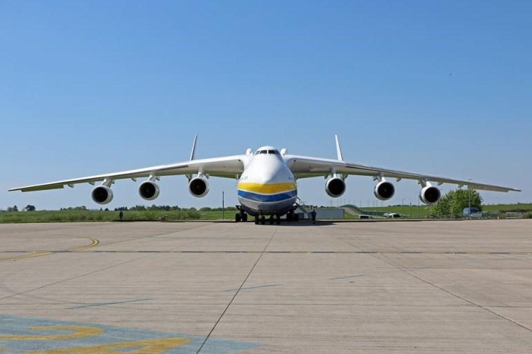 Сегодня исполнилось 30 лет с момента первого полёта Ан-225 «Мрия». Интересные факты о гиганте