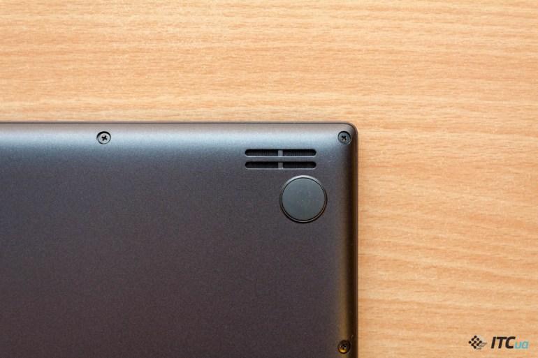 ZenBook Flip 13 – обзор ноутбука ASUS