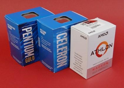 Обзор процессора AMD Athlon 200GE: Zen и Vega на минималках