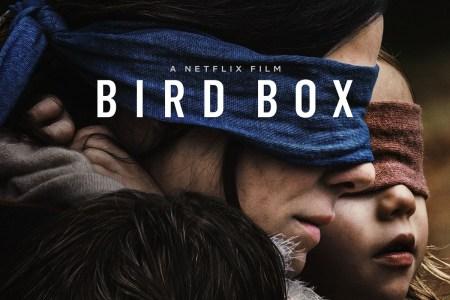 Вышел финальный трейлер фантастического хоррора Bird Box / «Птичий короб» с Сандрой Буллок, премьера на Netflix состоится 21 декабря 2018 года