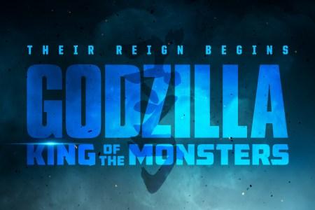 Второй трейлер фильма Godzilla: King of the Monsters / «Годзілла II Король Монстрів», в котором Годзилла сражается с Мотрой, Роданом и Кинг Гидорой