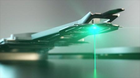 Seagate провела внутренние тесты первых жёстких дисков объёмом 16 ТБ с технологией HAMR