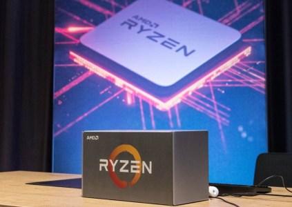 Процессоры AMD Ryzen 3-го поколения с чипсетом AMD X570 могут быть представлены на выставке Computex 2019