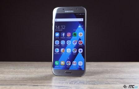 Смартфон Samsung Galaxy A50 получит батарею ёмкостью 4000 мАч и 24-мегапиксельную основную камеру