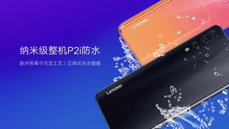 Анонсирован смартфон Lenovo Z5s с чипсетом Snapdragon 710 и тройной камерой по цене от $202