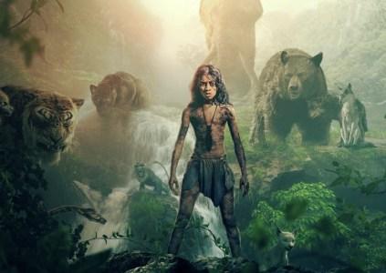 Mowgli: Legend of the Jungle / «Маугли»