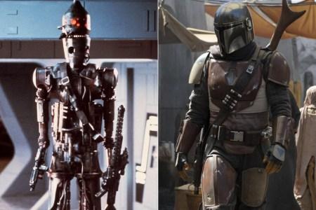 В сериале Star Wars: The Mandalorian появится дроид-киллер IG-88, который выслеживал Хана Соло еще в пятой части саги «Империя наносит ответный удар»