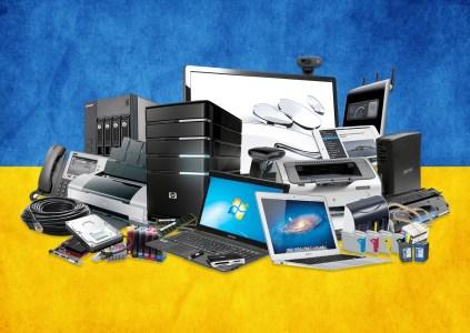 GfK Ukraine: Прошедшая «Черная пятница» с суммой 2,5 млрд грн побила все рекорды на рынке электроники Украины
