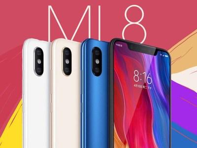 Для смартфонов линейки Xiaomi Mi 8 вышла глобальная стабильная версия MIUI 10 на базе Android 9.0 Pie