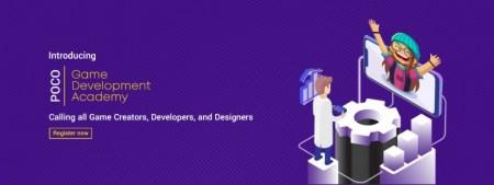 Xiaomi запустила в Индии платформу для разработки игр Poco GDV и нацелилась на создание в будущем преемника PlayerUnknown's Battlegrounds