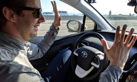 Энтони Левандовски заявил, что пересек США на робомобиле без лидаров