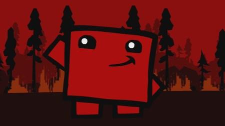 Разработчики Super Meat Boy Forever о магазине Epic Games: «Когда-то Steam тоже был всем ненавистен»