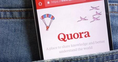 Сервис для обмена знаниями Quora подвергся хакерской атаке. Злоумышленники похитили данные 100 млн пользователей
