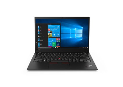 Lenovo обновила ноутбуки ThinkPad X1 Carbon, ThinkPad X1 Yoga и Legion