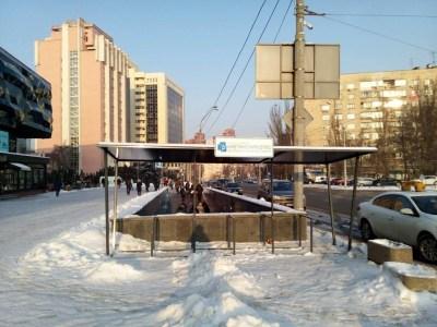 Интернет-магазин veliki.ua ради эксперимента оставил велосипед на новом велоперехватывающем паркинге возле «Либідської». Он исчез уже на шестой день [Обновлено: велосипед нашелся]