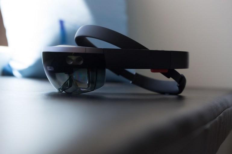 Microsoft едет на MWC 2019, где расскажет о гарнитуре HoloLens 2 и не только