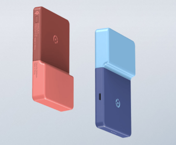 Xiaomi также представила модульную беспроводную зарядку со встроенным аккумулятором за $23