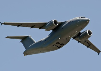 МВД Украины планирует закупить 13 самолетов АН-74, АН-32 и АН-178 на сумму $450 млн для нужд Нацгвардии и ГСЧС