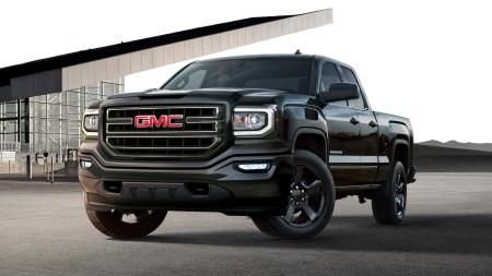General Motors планирует разработать полностью электрическую версию пикапа GMC Sierra и выпустить несколько электрокроссоверов