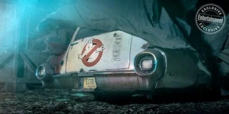 Сын Айвана Райтмана снимает третью часть франшизы Ghostbusters / «Охотники за привидениями», она выйдет уже летом 2020 года (а пока смотрите первый тизер)