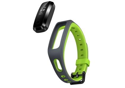 В Украине стартовали продажи новых фитнес-браслетов Honor Band 4 и Honor Band 4 Running по цене 1399 грн и 779 грн соответственно
