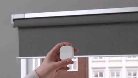 IKEA представила умные жалюзи KADRILJ и FYRTUR с беспроводным пультом и поддержкой Google Assistant и Apple HomeKit по цене от 99 евро