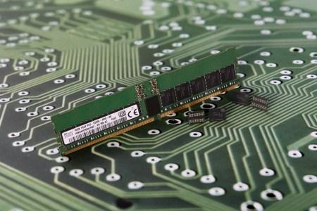 SK Hynix выведет на рынок память DDR5 к 2020 году и уже работает над DDR6