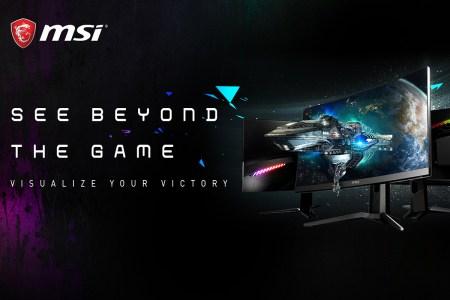 MSI Украина увеличила гарантийный срок на игровые мониторы до трех лет и напомнила о возможности вручную включить поддержку технологии G-SYNC