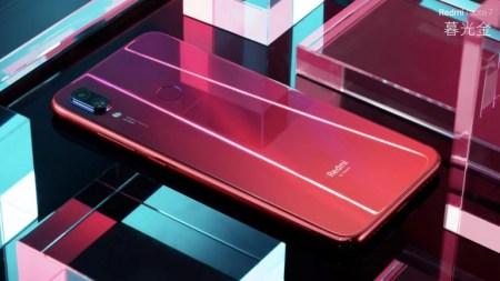 Начались продажи смартфона Xiaomi Redmi Note 7 с 48-мегапиксельной камерой, производитель рассчитывает продать 1 млн смартфонов до конца месяца