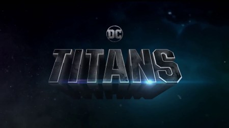Titans / «Титаны»