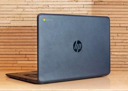 HP и Acer анонсировали первые в мире ноутбуки Chromebook с чипами AMD. Цены стартуют с $269